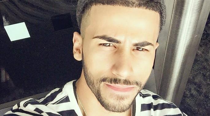Ngôi sao mạng xã hội YouTube Adam Saleh