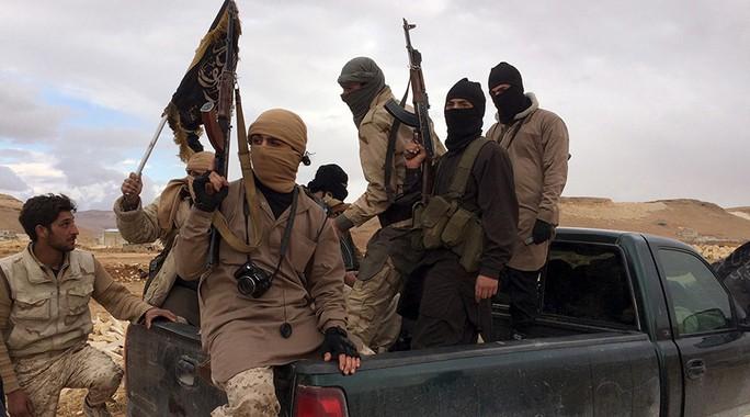 Nga cáo buộc Mỹ bảo vệ các nhóm khủng bố ở Syria. Ảnh: Reuters
