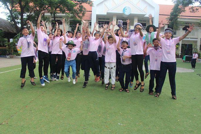 Thanh niên công nhân TP HCM tham gia các chương trình sinh hoạt