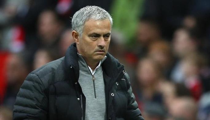 Mourinho điều tra bộ phận y tế M.U