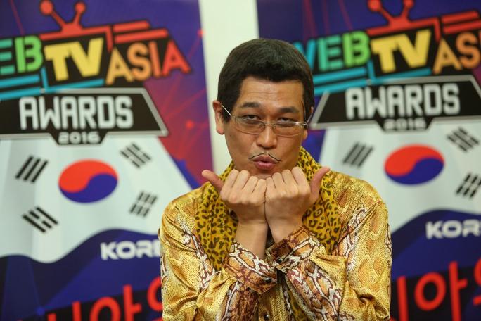Diễn viên hài Nhật Bản Piko Taro