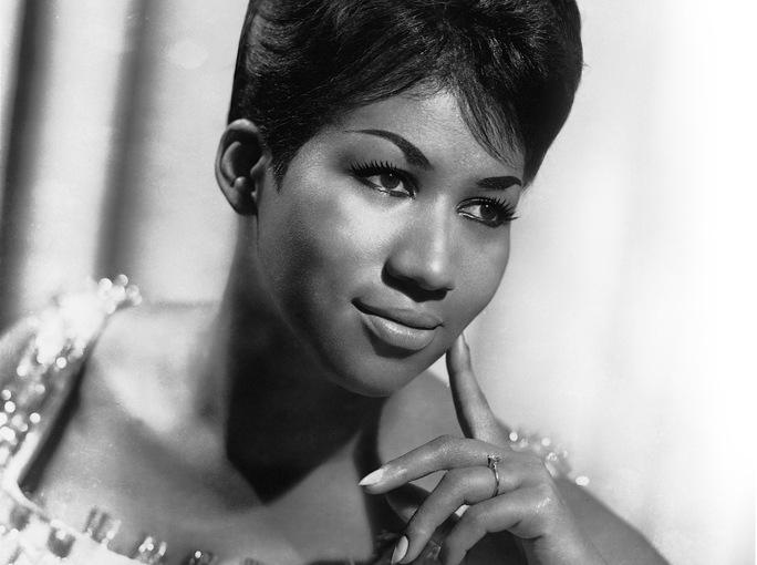 Nữ hoàng nhạc soul Aretha Franklin