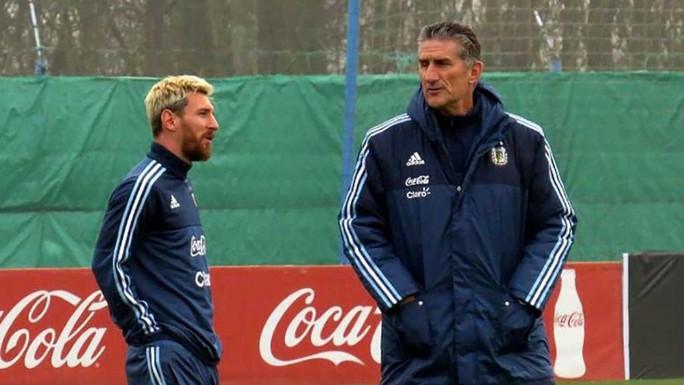 Với phong độ tuyệt vời, Messi được kỳ vọng giúp Argetina giành chiến thắng trước Brazil