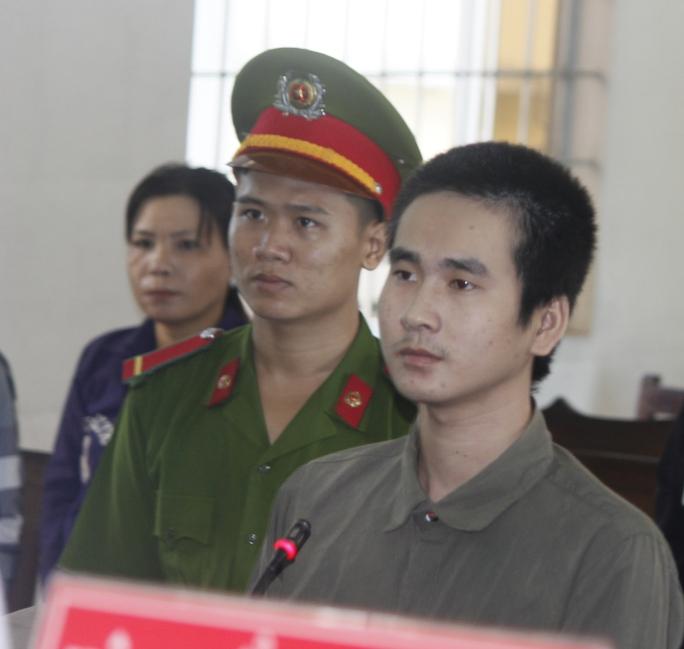 Yêu bạn gái quá nhỏ tuổi, Nguyễn Tuấn Vũ bị xử phạt 10 năm tù