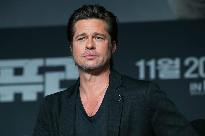 Anh và Angelina Jolie sẽ thảo luận hướng giải quyết chuyện con cái sau 20-10