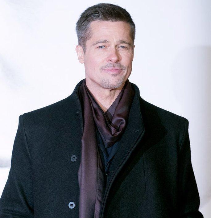 Brad Pitt chính thức thoát khỏi rắc rối pháp lý liên quan đến vụ bạo hành con