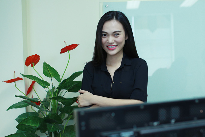 Cao Thùy Linh