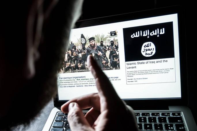 Facebook, Microsoft, Twitter và YouTube hợp tác ngăn chặn những nội dung tuyên truyền khủng bố Ảnh: Zuma Press