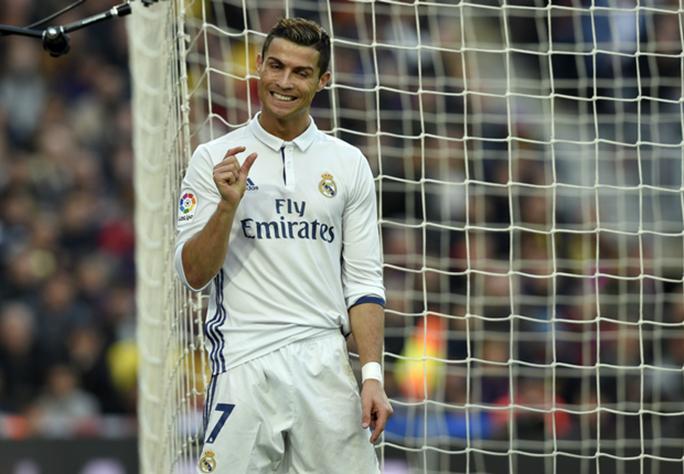 Ronaldo được nghỉ ngơi cho trận mở màn FIFA Club World Cup vào ngày 15-12