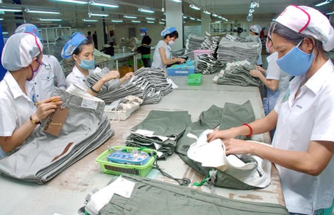 Thương chiến Mỹ - Trung: Doanh nghiệp nước ngoài tại Việt Nam hưởng lợi - Ảnh 1.