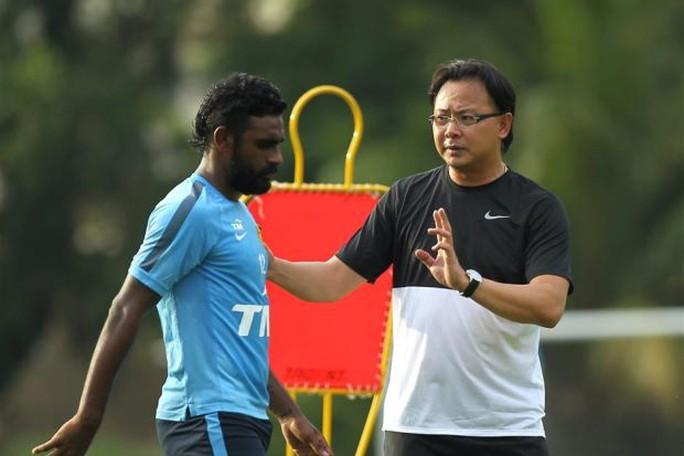 HLV Ong Kim Swee nổi tiếng về sự chuẩn bị kỹ lưỡng cho những trận đấu nên tuyển Việt Nam không thể xem thường đối thủ này