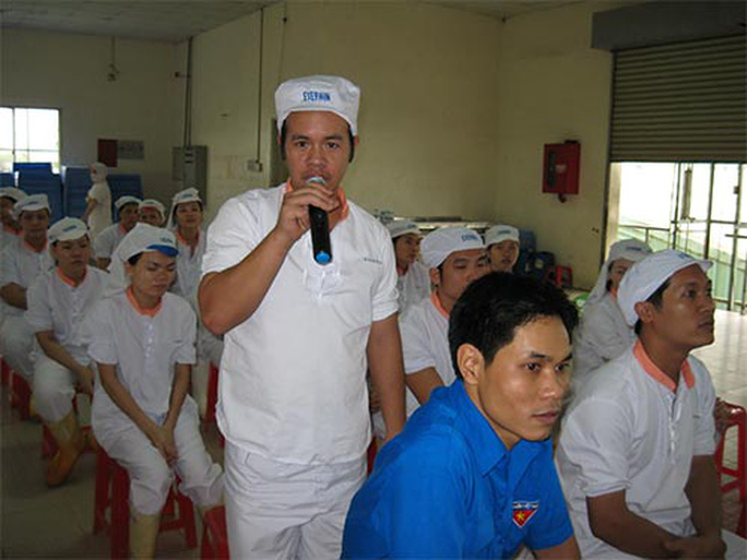 Chủ động phòng ngừa tranh chấp lao động và đình công - Ảnh 2.