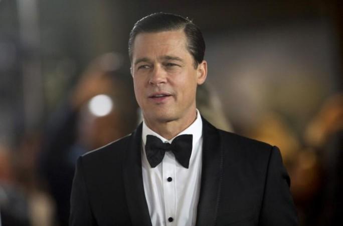 Brad Pitt thoát cáo buộc bạo hành con
