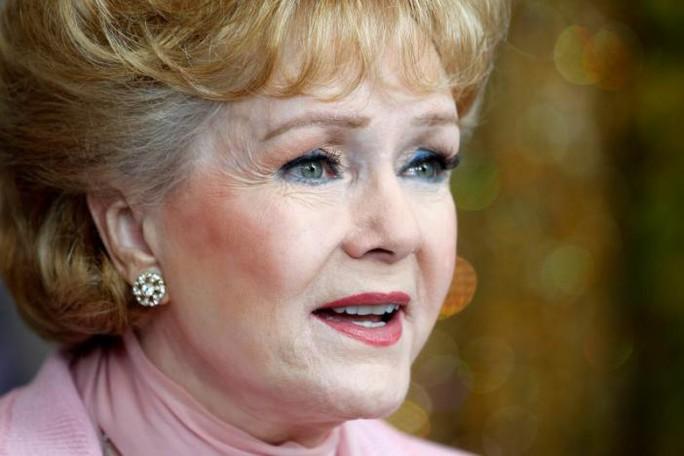 Debbie Reynolds qua đời sau khi con gái ra đi vĩnh viễn