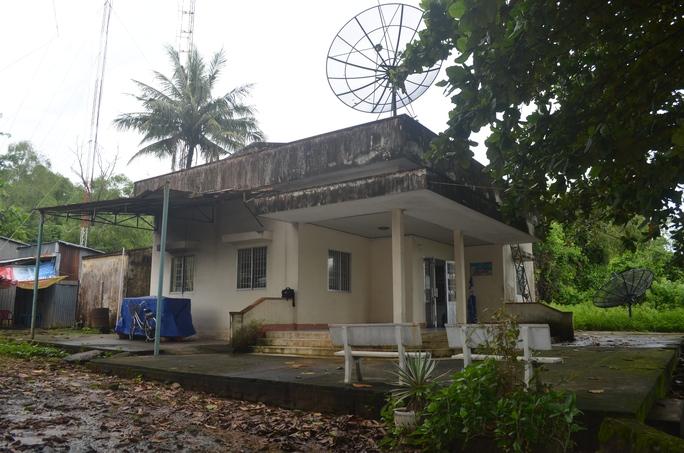 Đài TT-TH huyện Phú Quốc.