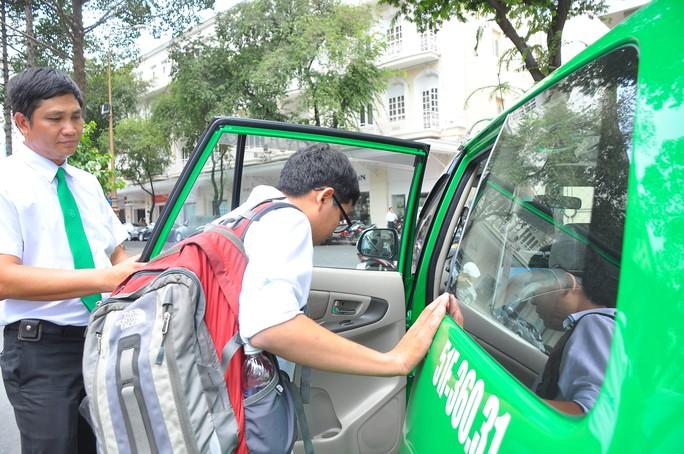 Mai Linh than khổ vì Uber, Grab và xin gia hạn nợ trong 20 năm - Ảnh 1.