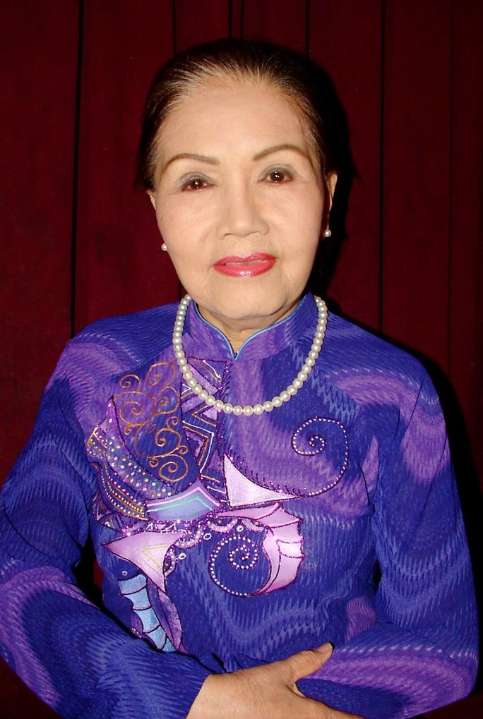 Sầu nữ - NSƯT Út Bạch Lan