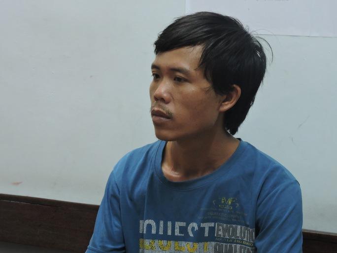 Đinh Văn Quân nhận tiền để mô giới hối lộ