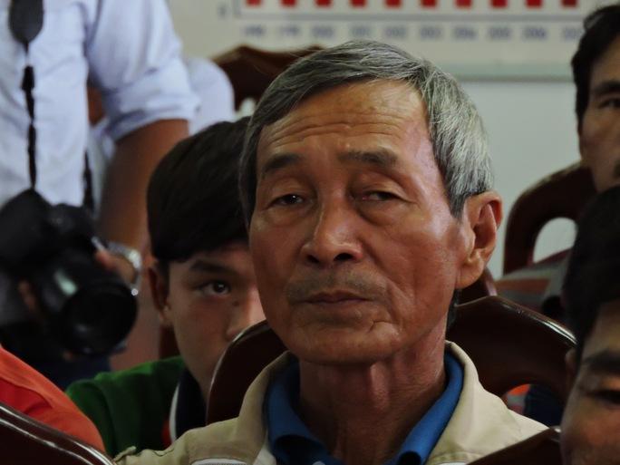 Thuyền viên Nguyễn Hồng xúc động bởi tình người sau tai nạn