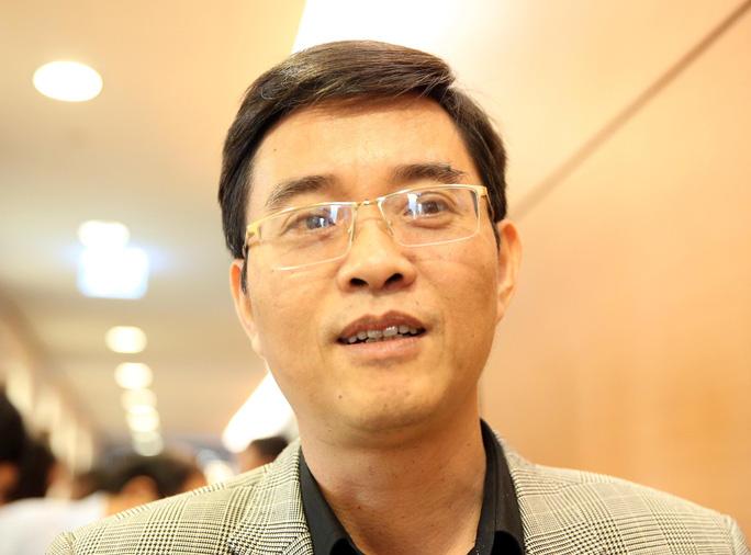 TS Hoàng Quang Hàm, Uỷ viên Thường trực Uỷ ban Tài chính Ngân sách của QH