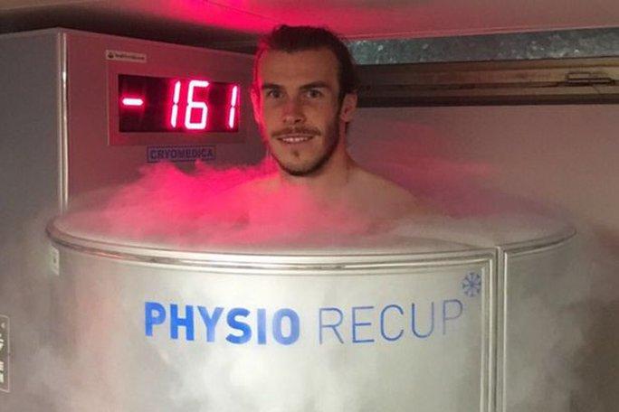 Phương pháp đông lạnh mà Bale hay áp dụng