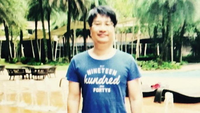 Giang Kim Đạt bị đề nghị truy tố về tội tham ô tài sản