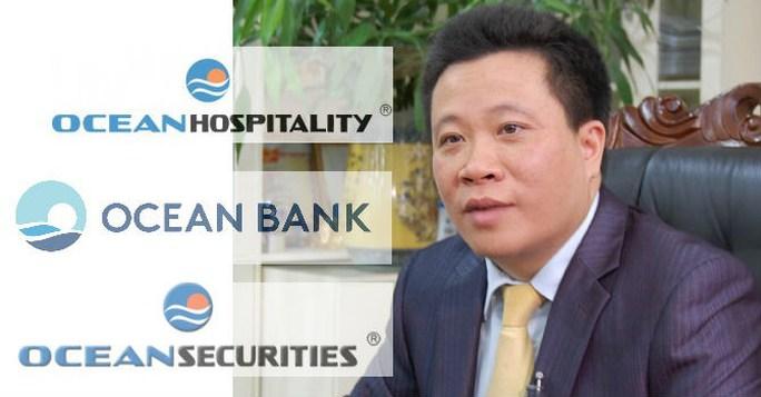 Hà Văn Thắm - ảnh Ocean Bank