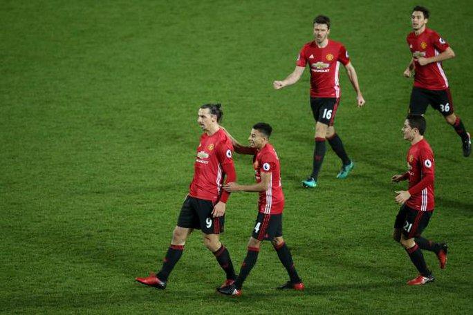 Quỷ đỏ sẽ gặp lại HLV cũ David Moyes trong trận tiếp Sunderland ở vòng 18 Premier League