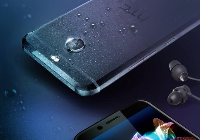 Ra mắt HTC 10 Evo vận hành Android 7.0