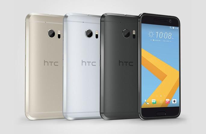 HTC 10 Evo không có cổng 3.5mm thay vào đó người dùng sẽ cắm tai nghe qua cổng USB-Type C.