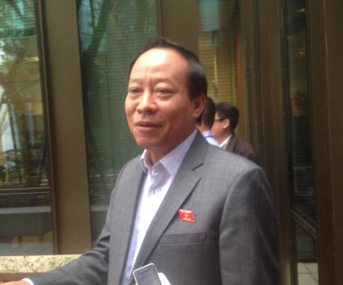 Thứ trưởng Bộ Công An Lê Quý Vương trao đổi với báo chí về vụ cháy làm 13 người chết tại Hà Nội