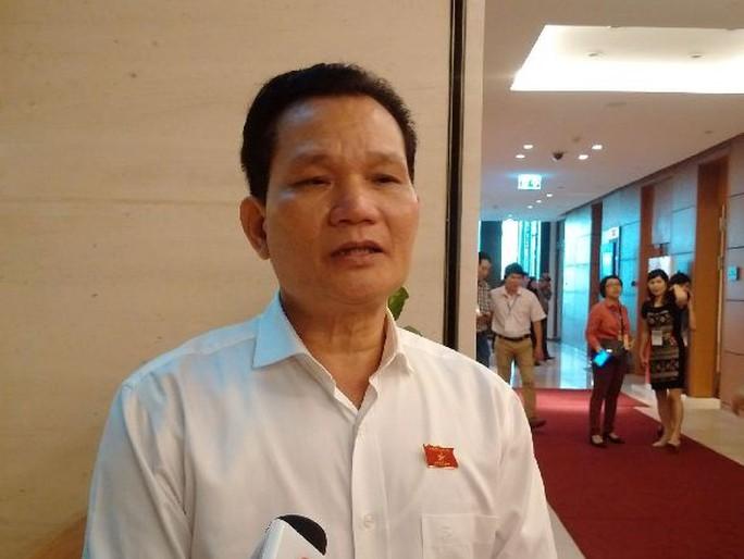 ĐB Bùi Sỹ Lợi (Thanh Hoá)