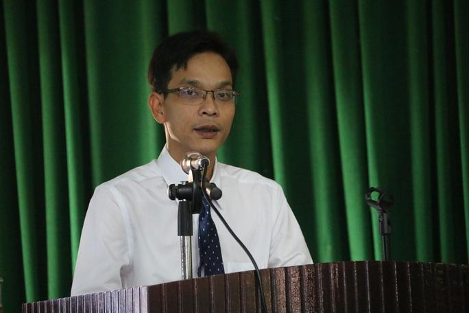 Tân Chủ tịch UBND xã Tam An năm nay 35 tuổi