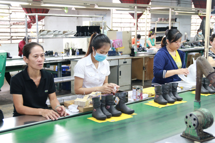 Phân cấp tiếp nhận thỏa ước lao động tập thể