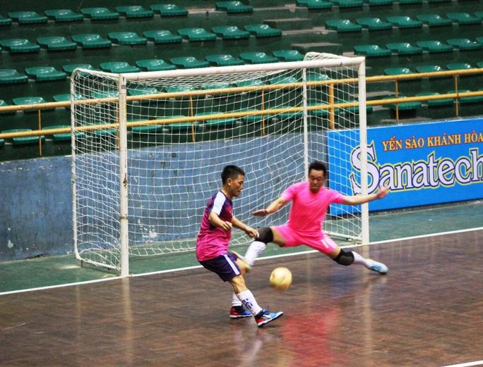 Gần 700 vận động viên dự hội thao Yến Sào Khánh Hòa