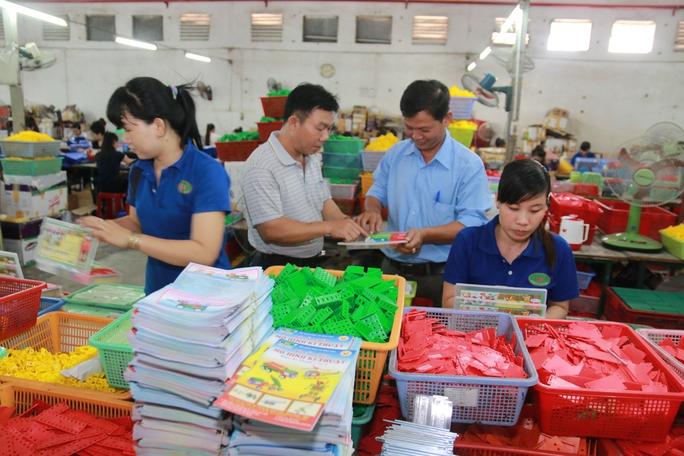 Đối thoại về những vướng mắc trong việc thực hiện chính sách BHXH là mục tiêu ngày Pháp luật Việt Nam hướng đến