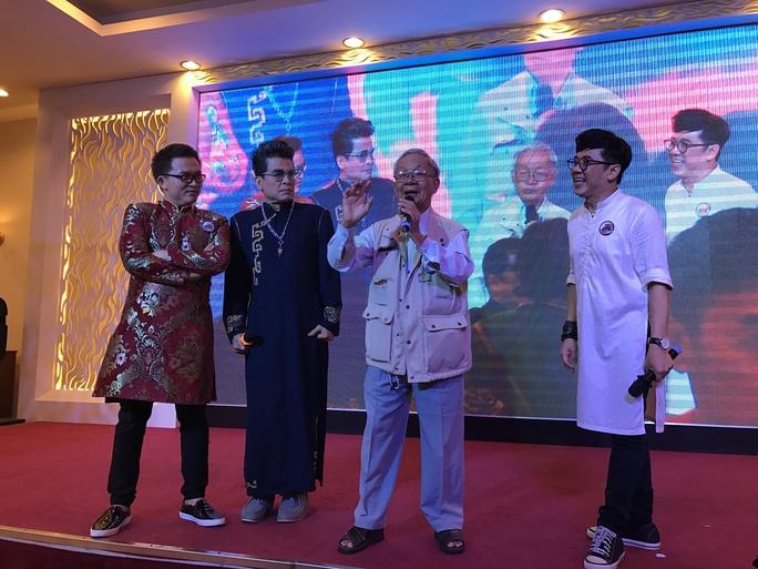 Đạo diễn Lê Văn Tĩnh - thầy chủ nhiệm của NSƯT Thành Lộc kể về một thời nghiêm khắc và bao dung với các học trò