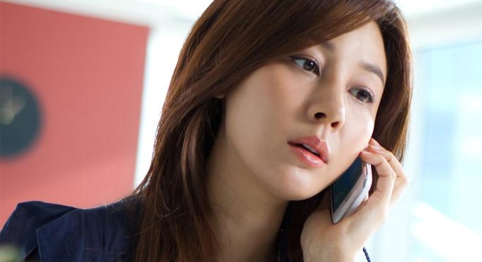 Kim Ha Neul từng là gái ế đắt giá của Hàn Quốc