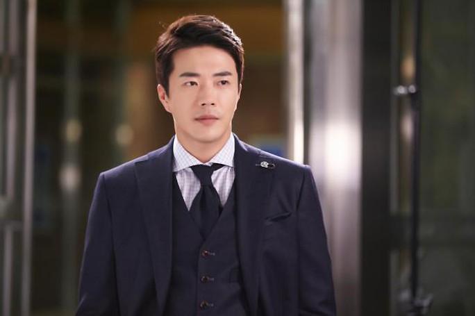 Kwon Sang Woo từng là Hoàng tử nước mắt của màn ảnh Hàn