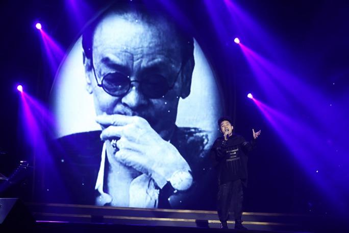 Tùng Dương hát càng ngày càng hay