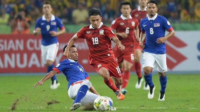 Messi Thái Lan sẽ có dịp tung hoành ở AFF Suzuki Cup