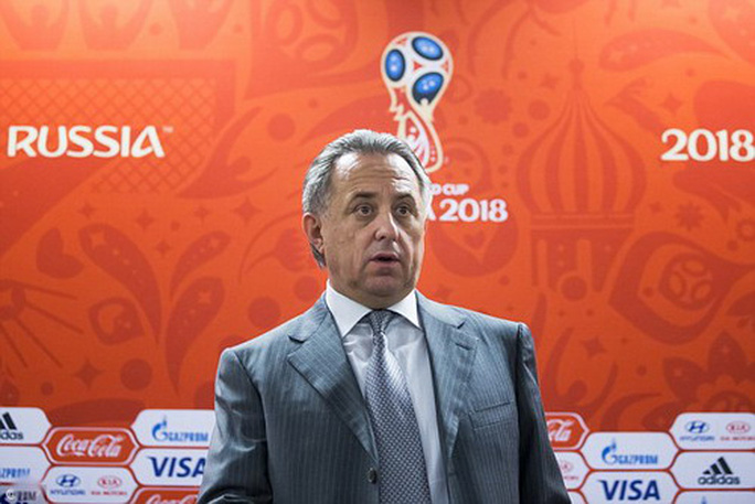 Làng bóng đá Nga náo loạn trước thềm World Cup 2018 - Ảnh 2.