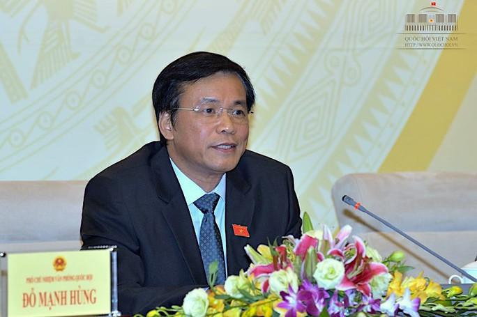 Ông Nguyễn Hạnh Phúc- ảnh Quochoi.vn
