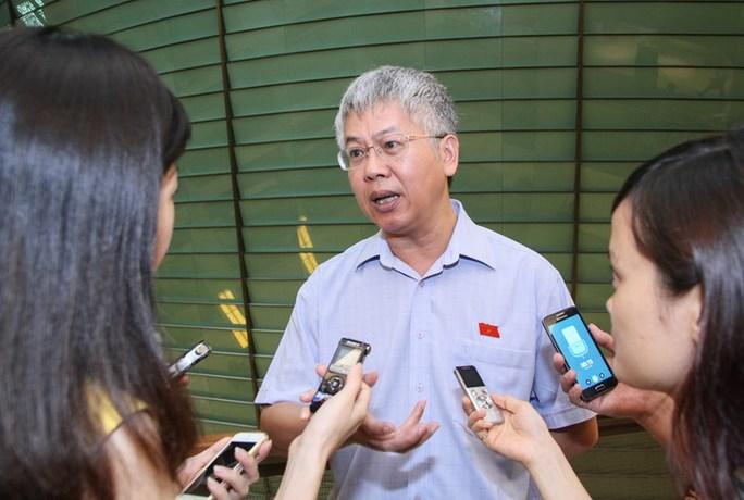 Phó Chủ nhiệm Ủy ban Kinh tế của QH Nguyễn Đức Kiên: Cần đầu tư lớn về nguồn điện
