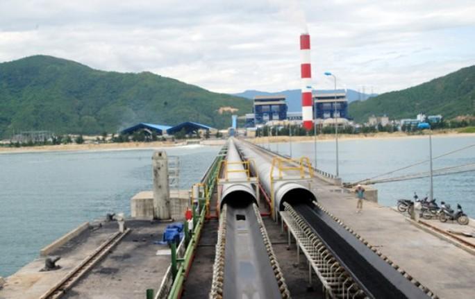 PVN xin xây thêm hai nhà máy điện ở Đồng Nai. Trong ảnh: Một nhà máy nhiệt điện của PVN tại Vũng Áng, Hà Tĩnh - Ảnh: Việt Hà