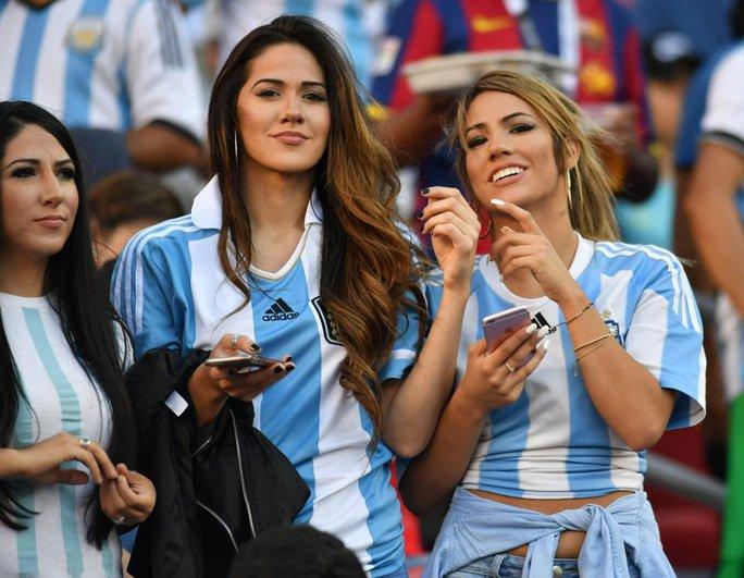 Argentina ở Copa America