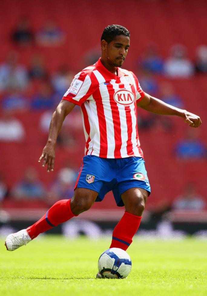 Cleber Santana, cầu thủ chết trong vụ tai nạn máy bay ở Colombia, từng khoác áo Atletico Madrid