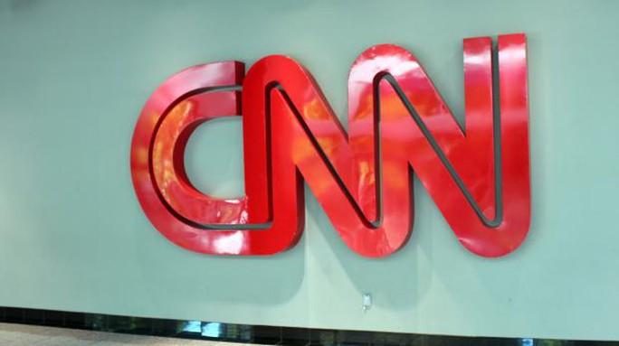 CNN đã lên tiếng bác bỏ thông tin. Ảnh: Flickr