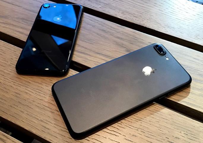 Chỉ số ít iPhone 7 và 7 Plus xách tay được bảo hành, sửa chữa tại các trung tâm uỷ quyền của Apple tại Việt Nam. Ảnh: iMoore.