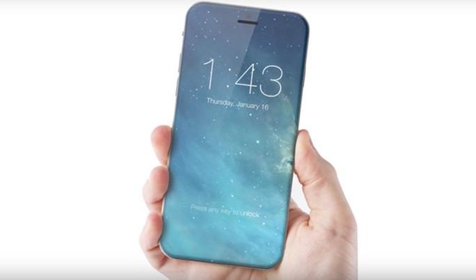 iPhone 8 hứa hẹn sẽ tiếp tục cách mạng làng công nghệ. Ảnh: MacRumors.